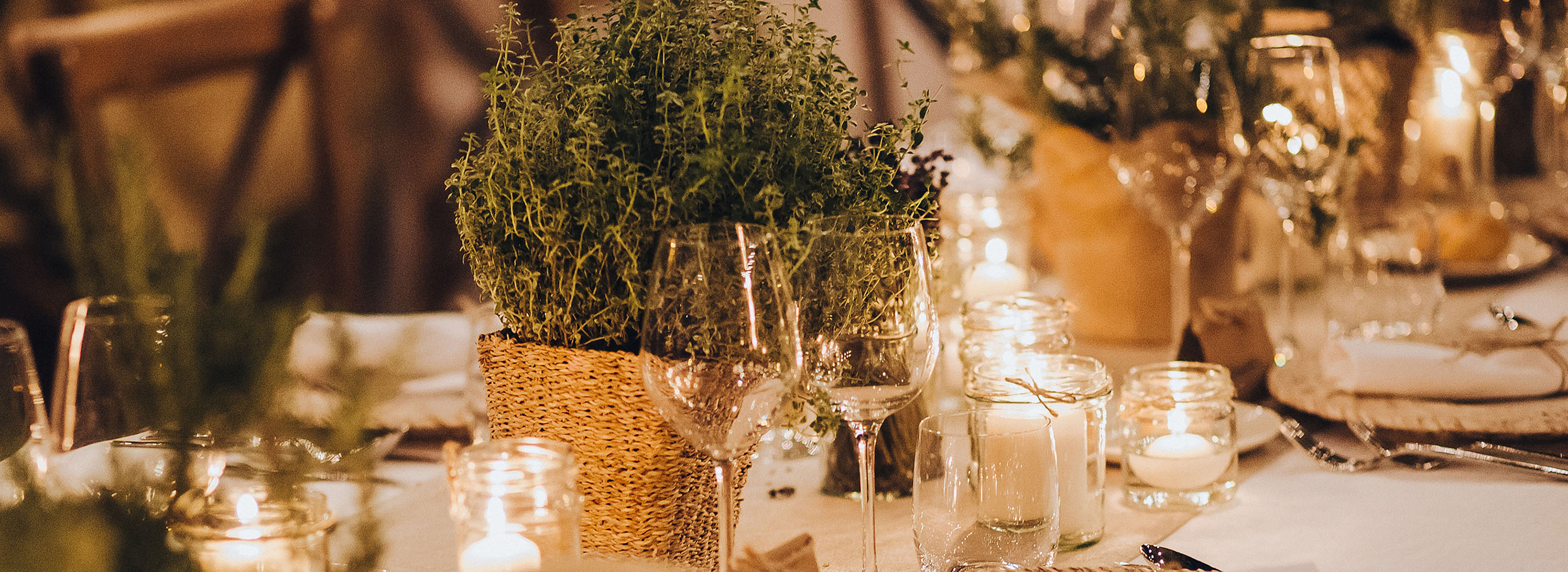 Celebrate a Special Event with Us