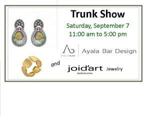 Trunk Show